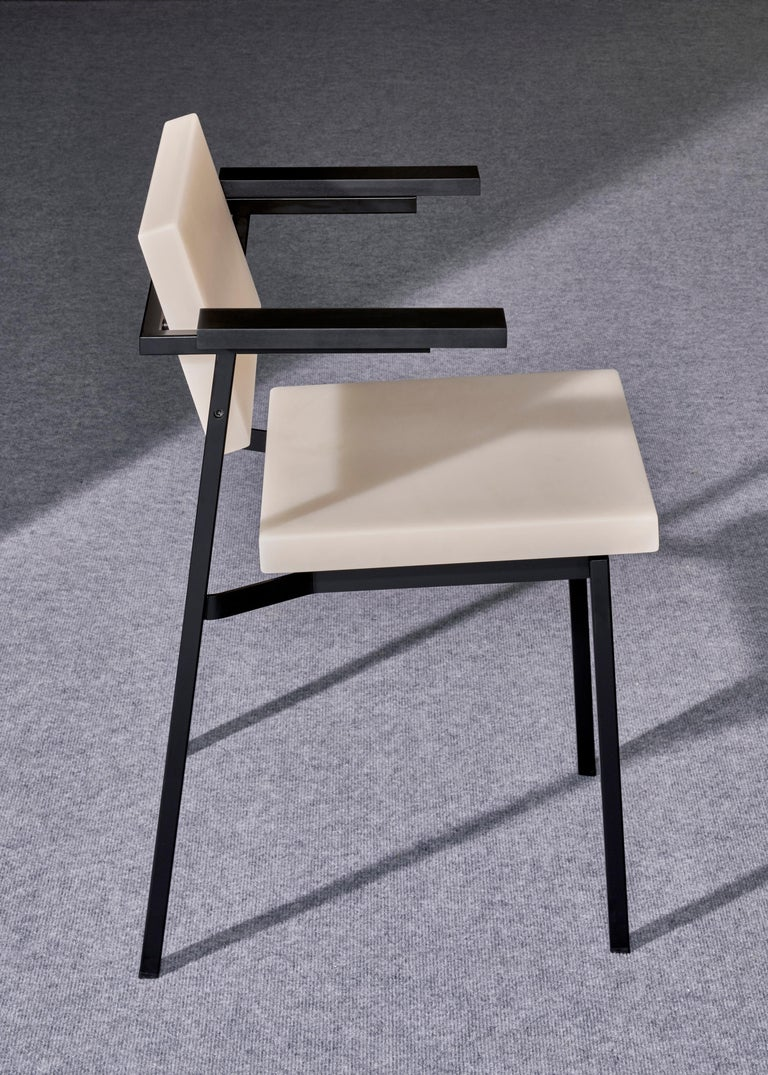 Contemporary SE69 Chair 2019 by Sabine Marcelis For Sale