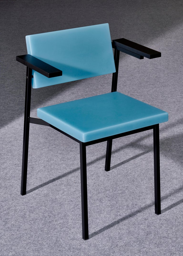 SE69 Chair 2019 by Sabine Marcelis For Sale 1