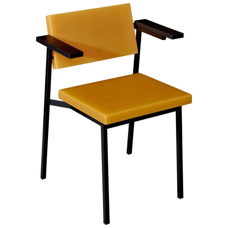 SE69 Chair 2019 by Sabine Marcelis For Sale