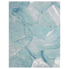 Sea Breeze Rug by Ilaria Ferraro