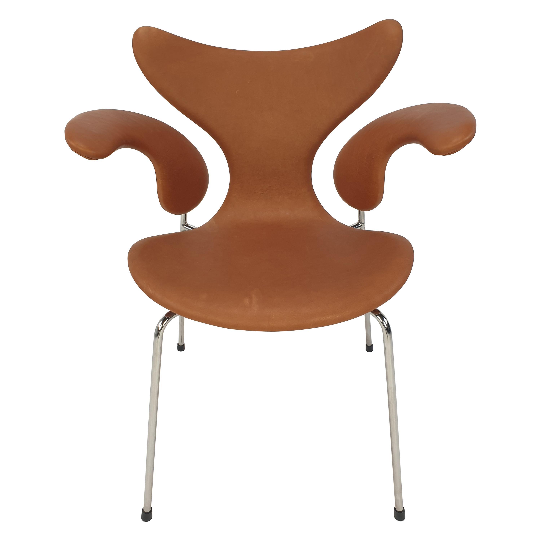 Seagull Chair by Arne Jacobsen for Fritz Hansen, 1960s