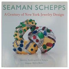 Seaman Schepps, A Century of New York Jewelry Design