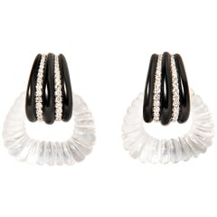 1980s Earrings
