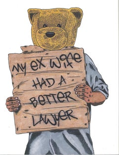 My Ex Wife Had A Better Lawyer