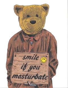 Smile If You Masturbate