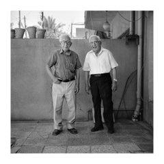 Photographer, Bagdad, Afghanistan, 2002