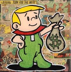 Money Bag Elroy