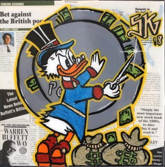The Scrooge McDuck Way