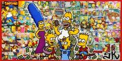 Simpsons Gang