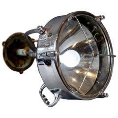 """Searchlight from Vanderbilt's """"Alva"""""""