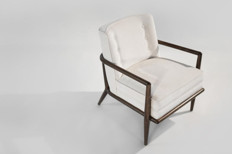 Seating Suite by T.H. Robsjohn-Gibbings for Widdicomb, 1950s For Sale 4