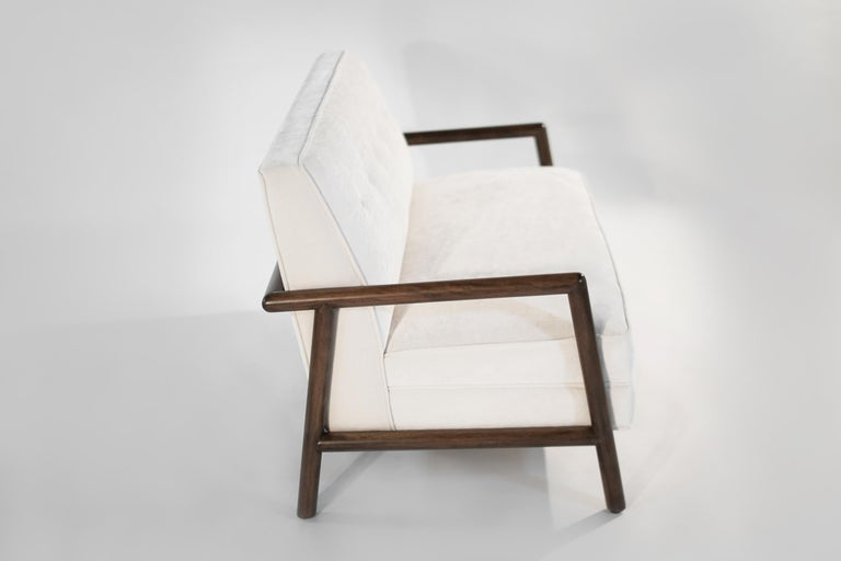 American Seating Suite by T.H. Robsjohn-Gibbings for Widdicomb, 1950s For Sale