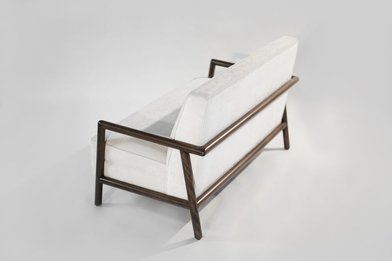 Seating Suite by T.H. Robsjohn-Gibbings for Widdicomb, 1950s In Excellent Condition For Sale In Stamford, CT