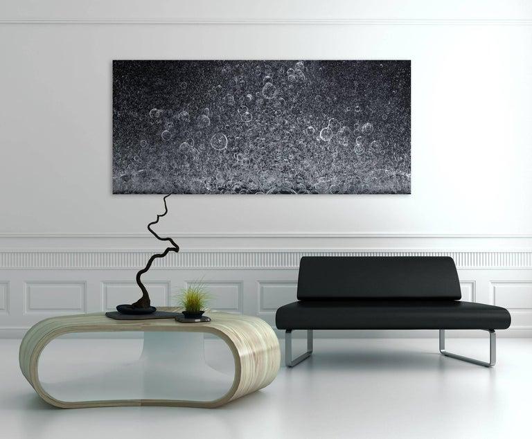 Gravity - Liquid 51 (Large) - Photograph by Seb Janiak