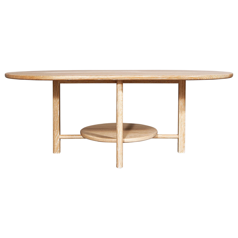 Sebastian Coffee Table by VOLK