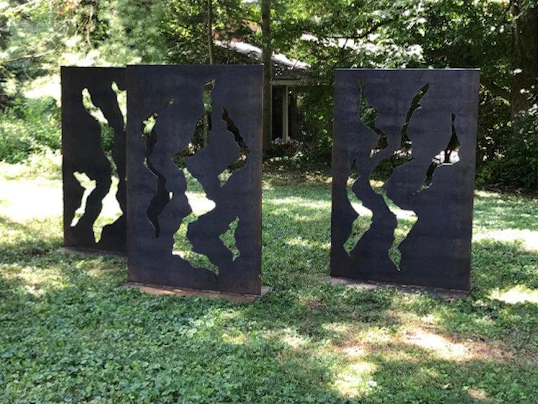 Sebastian Reiter Contemporary Modern Industrial Sculpture