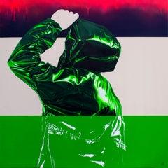 Untitled Raincoat 7