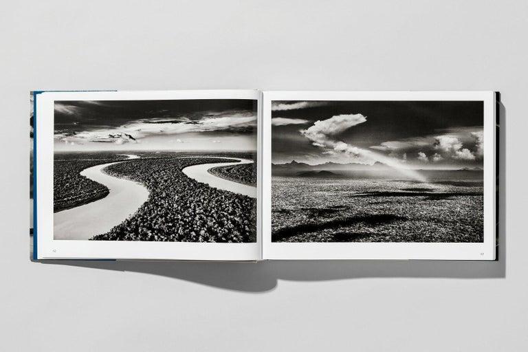 Sebastião Salgado, Amazônia, Photography Book In New Condition In Los Angeles, CA