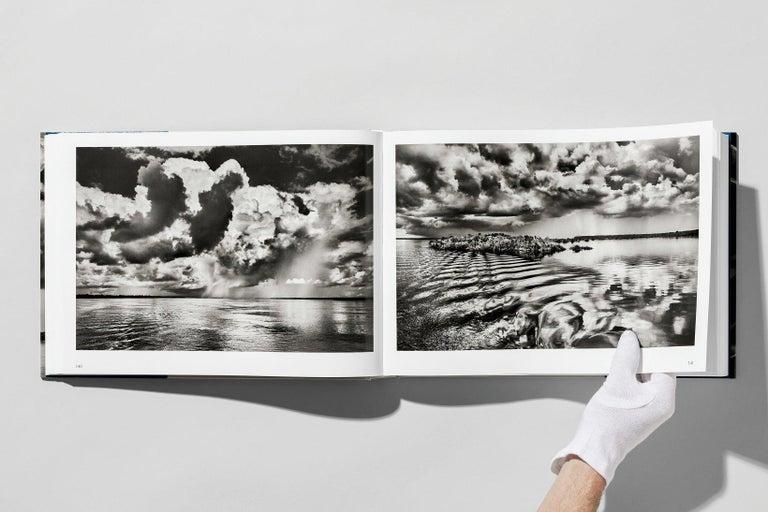 Contemporary Sebastião Salgado, Amazônia, Photography Book
