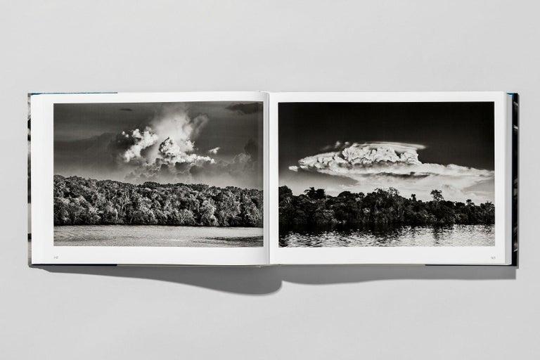 Paper Sebastião Salgado, Amazônia, Photography Book