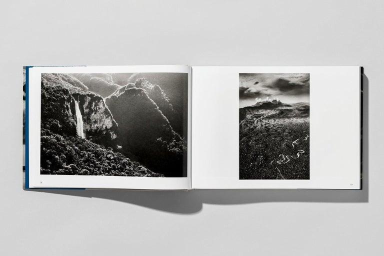 Sebastião Salgado, Amazônia, Photography Book 1