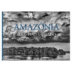 Sebastião Salgado, Amazônia, Photography Book