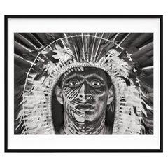 Sebastião Salgado, Amazônia, Signed Sumo Book, Black & White Photographic Print