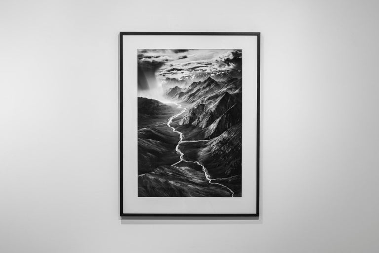 Arctic National Wildlife Refuge, Alaska, 2009 - Landscape Photography For Sale 1