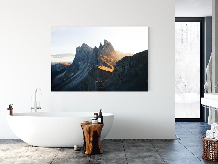 Seceda by Christiaan Nies For Sale 1