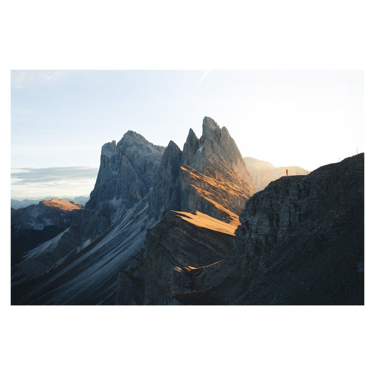 Seceda by Christiaan Nies For Sale