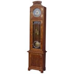 Secession Clock, 1900