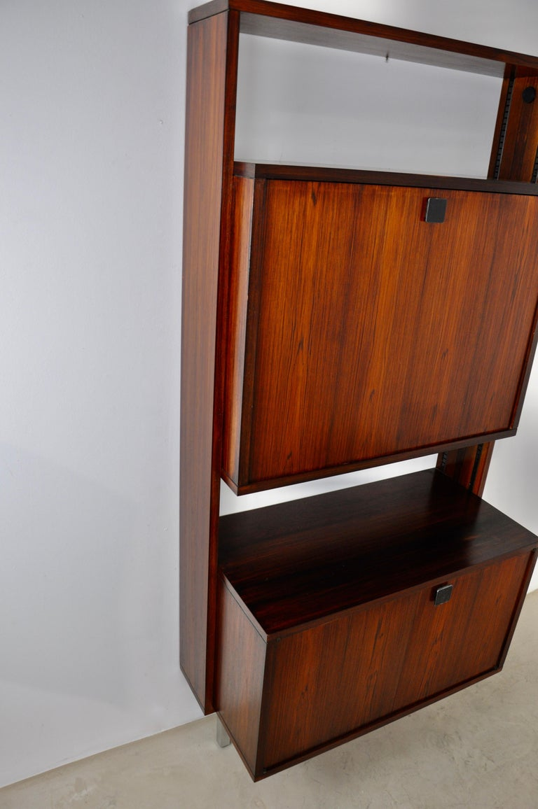 Secretary by Alfred Hendrickx for Belform, 1960s For Sale 3