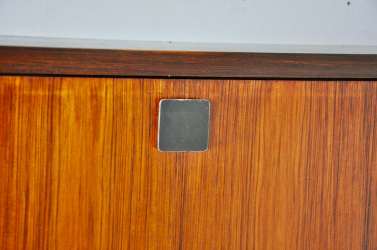 Secretary by Alfred Hendrickx for Belform, 1960s In Good Condition For Sale In Lasne, BE
