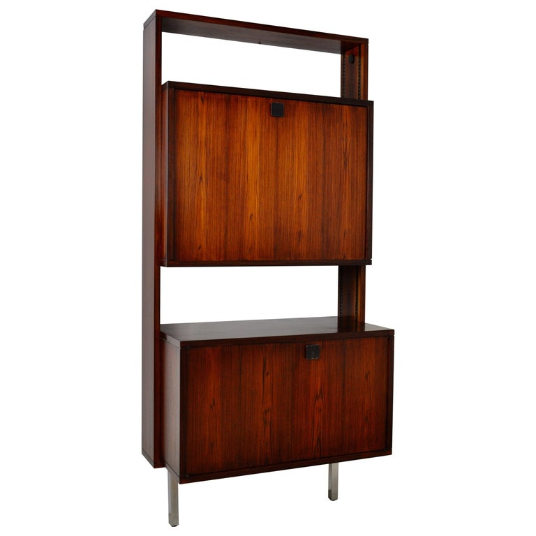 Secretary by Alfred Hendrickx for Belform, 1960s For Sale