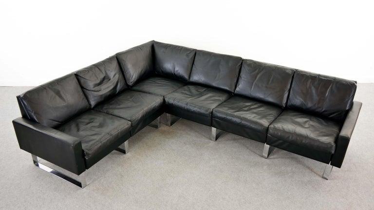 Sectional Modular sofa, Model