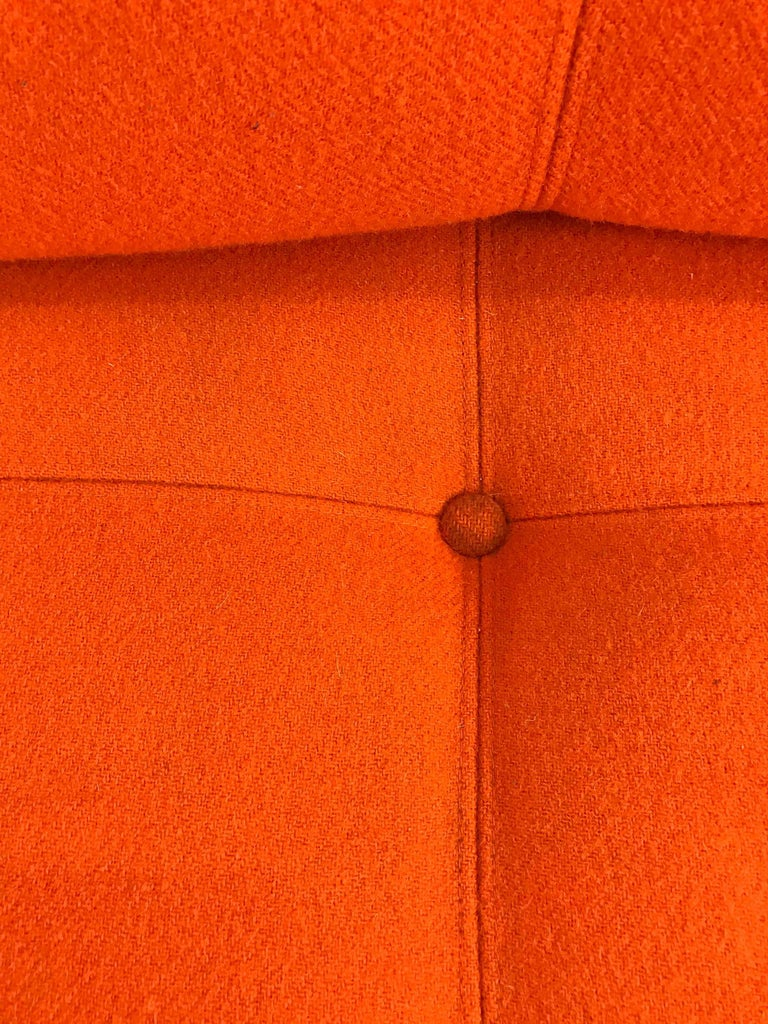 Sectional Revolt Sofa by Poul Cadovius for France & Son, Denmark For Sale 13