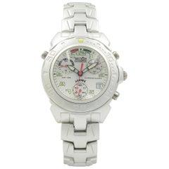 Sector Expander 150 Alutek Chrono Aluminum Quartz Men's Watch