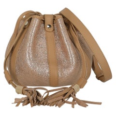 See By Chloé  Women   Shoulder bags   Beige Leather