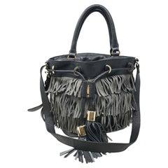 See by Chloe Black Leather Women's Shoulder Bag