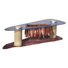 Seeds Middle Table by Nuhayr