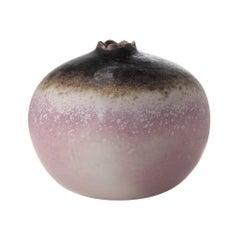 Seeds Vase in Multi-Color Pink Ceramic by CuratedKravet