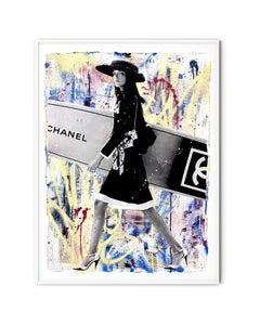Chanel Surfer