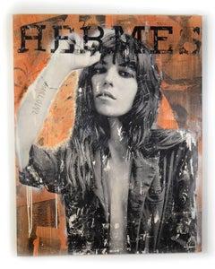 Hermes Girl
