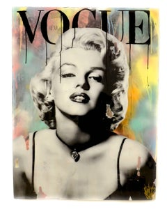Monroe X Vogue