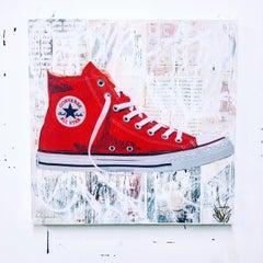 New Chucks (Converse)
