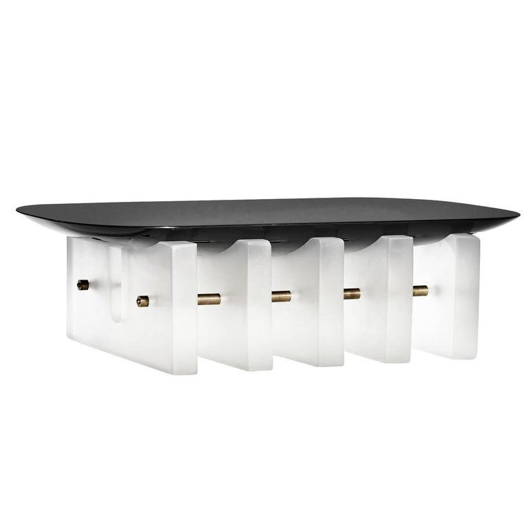 Segment 5 Coffee Table by APPARATUS