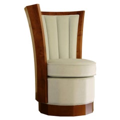 Segment Armchair