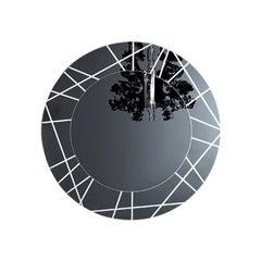 Segment Mirror, Designed by Gianluigi Landoni