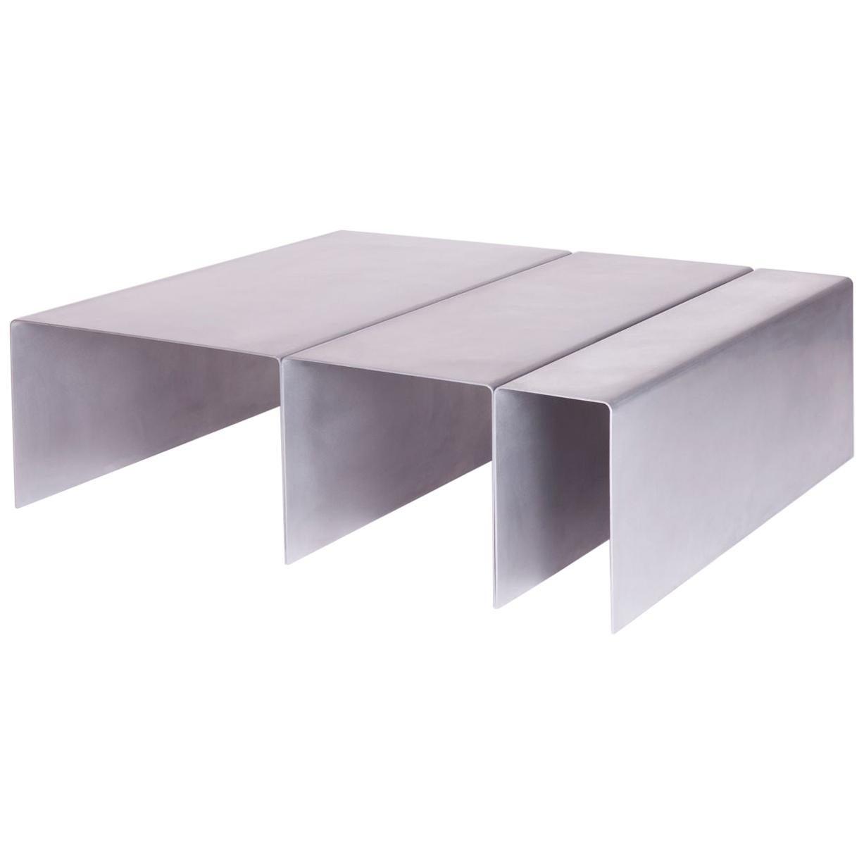 Segment Table by Estudio Persona