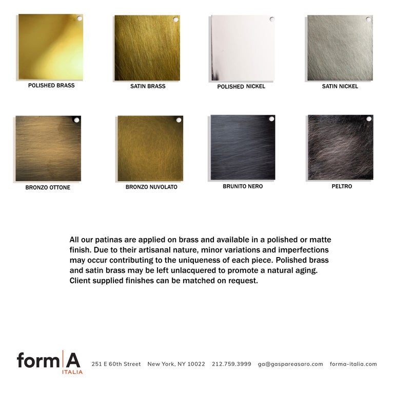 Sei Ceiling Light by form A For Sale 1